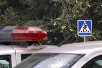У Харківській області поліцейські насмерть збили пішохода