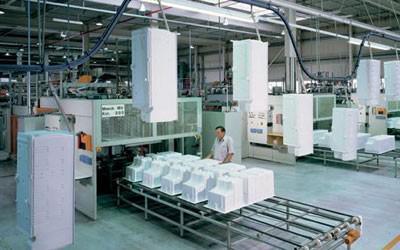 Nord консервує завод в Донецьку