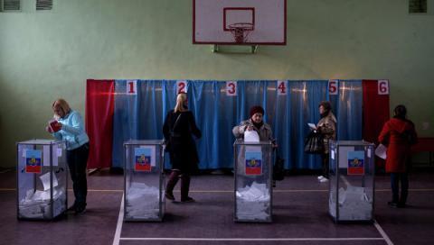 В ЛНР закликають громадян готуватися до виборів
