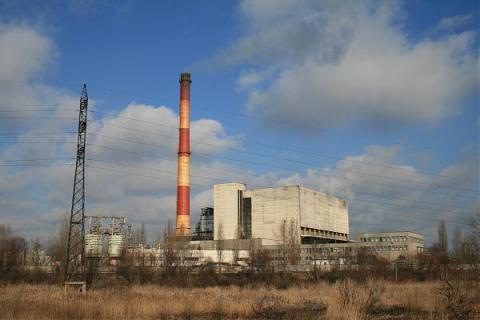 У Києві зупинять єдиний сміттєспалювальний завод