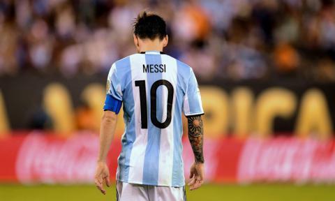 Аргентинці мітингують за повернення Мессі