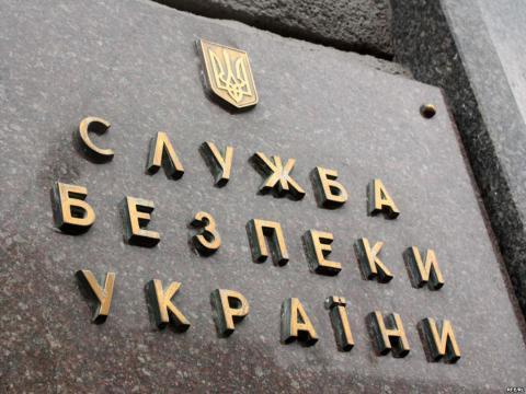 СБУ затримала на хабарі голову військово-лікарської комісії військкомату в районі АТО