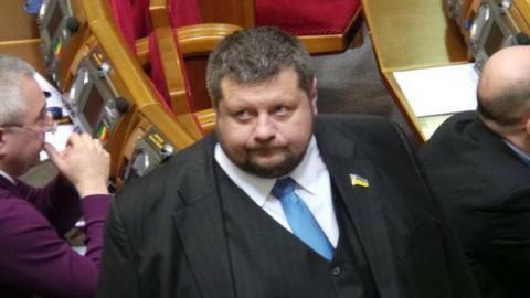 Мосійчук після ДТП не задоволений поліцією