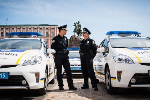 Поліцейським заборонили публічно критикувати владу