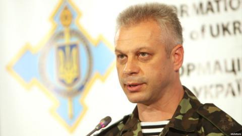 В зоні АТО за добу загинуло двоє українських військовослужбовців