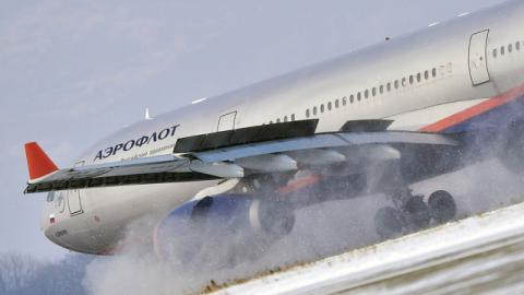 Російські авіакомпанії несуть рекордні збитки