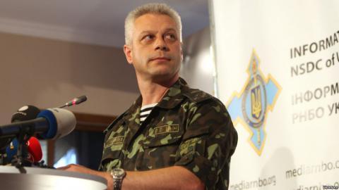 За минулу добу на Донбасі в результаті бойових дій загинув один військовий
