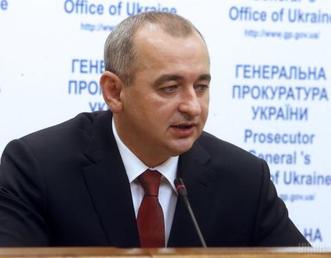 Екс-чиновники НБУ підозрюються в привласненні 787 млн грн