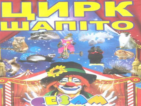 У Львові заборонили пересувні цирки з тваринами