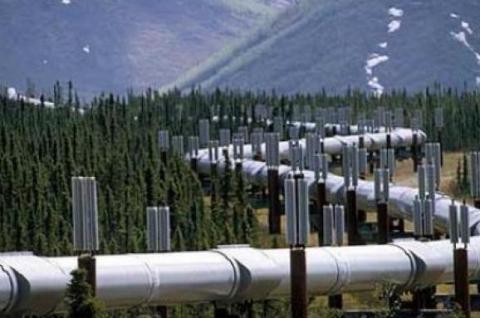 Проект трубопроводу Одеса-Броди буде відновлений