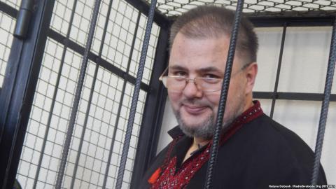 Суд виправдав журналіста Коцабу