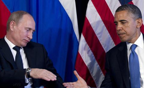 США пропонує Росії військову угоду