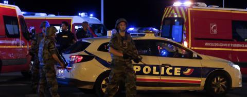 Серед постраждалих від теракту в Ніцці є українці