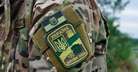 В АТО загинув український військовослужбовець
