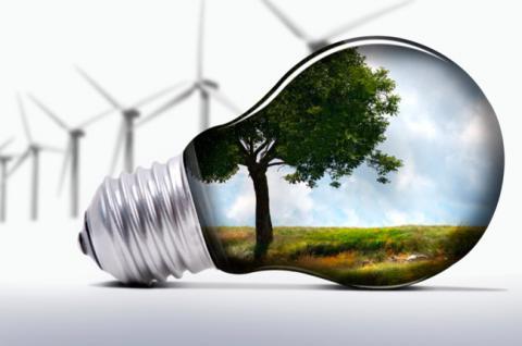 Київ сьогодні чітко рухається в напрямку енергозбереження