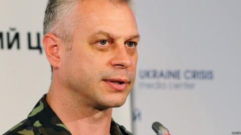 В зоні АТО загинули 7 українських військових
