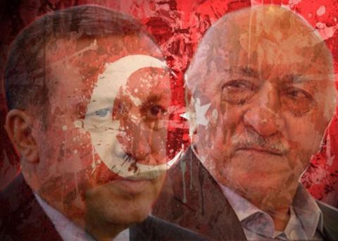 Анкара направила США офіційний запит на екстрадицію Фетхуллаха Гюлена