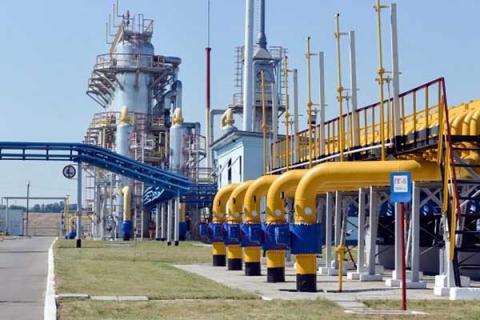 Україна і Румунія домовились про підключення газотранспортних систем