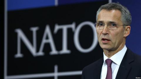 Росія і тероризм - головні виклики для НАТО - Столтенберг