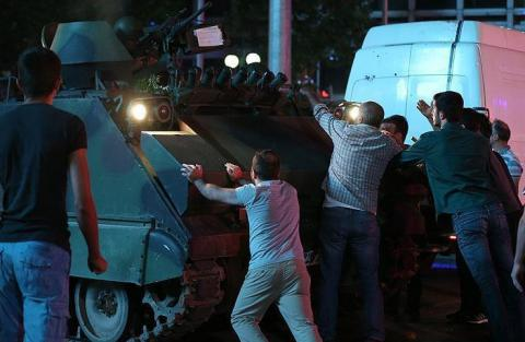Туреччина, Сирія, Іран і Бахрейн: увесь Близький Схід живе в режимі потрясінь (ОГЛЯД)