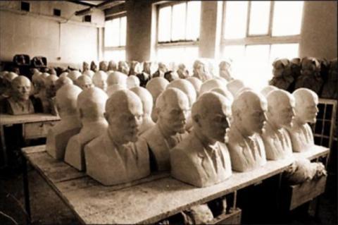 Музей тоталітаризму відкриют до річниці жовтневого перевороту