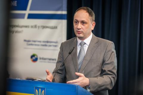 Росія незаконно видобуває український природний газ на шельфі Чорного моря