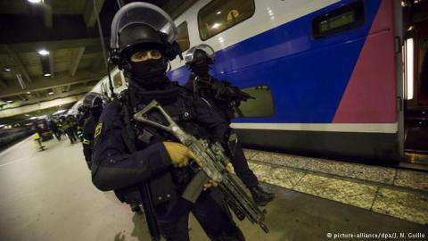 Французьких силовиків перевірять на професіоналізм після теракту в Ніцці