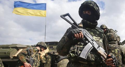 За минулу добу бойовики 58 разів обстріляли позиції українських військових