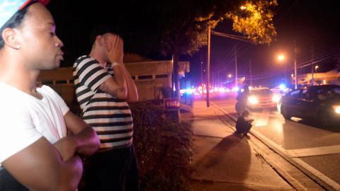 В Нічному клубі у Флориді сталася стрілянина. Є жертви (ВІДЕО)