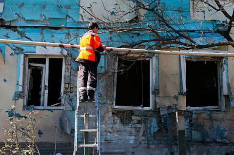 Український Донбас отримав 2,2 млрд грн на відновлення