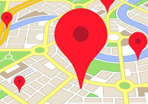 Google Maps перейменував кілька райцентрів окупованого Криму