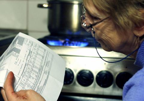 Уряд має пояснити, як формується ціна на газ,- Кличко