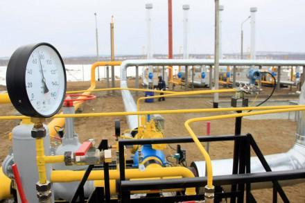 Україна домовляється з Іраном про транзит газу