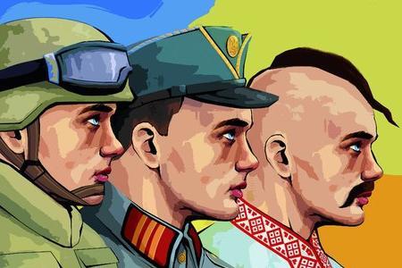 На Донеччину відправлять 3000 патріотичних плакатів до Дня Незалежності