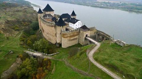 У Кам'янці-Подільському створять музей мініатюрних замків
