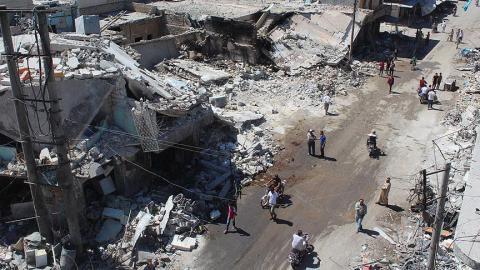 У Туреччині «масштабні чистки», а в кінці «сирійського тунелю» з'явилося світло...