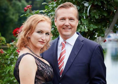 Українці в Австрії: про різницю в менталітеті, місцеві шашлики й терези для грибів