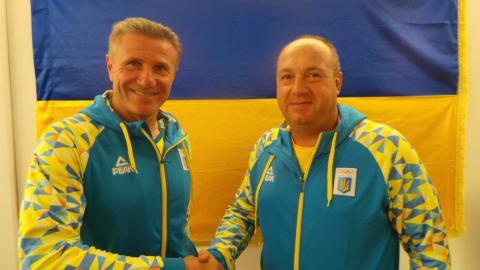 Прапороносцем України на відкритті Олімпійських ігор в Ріо-де-Жанейро буде Микола Мільчев