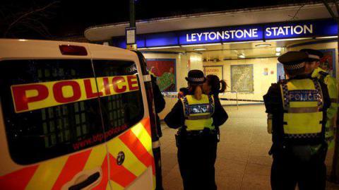 19-річний юнак вчинив теракт в центрі Лондона