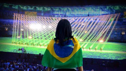 Сьогодні стартують Олімпійські ігри-2016