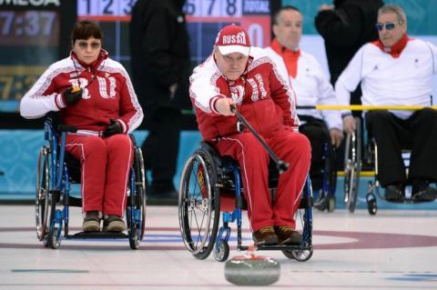 Росіян не пустили на Паралімпіаду
