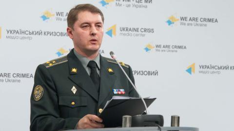 В зоні АТО за добу 11 українських військових отримали поранення