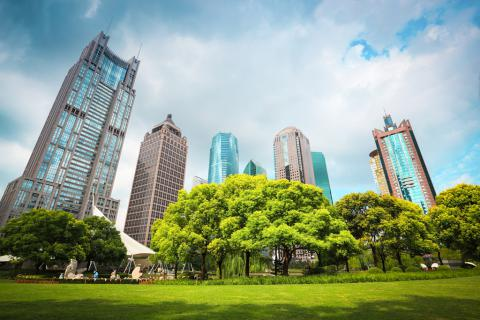 «Зелене» будівництво в Україні: однієї енергоефективності замало