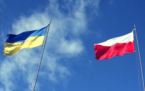 У Польщі вважають, що Україна може спиратися на іншу традицію ніж ОУН-УПА
