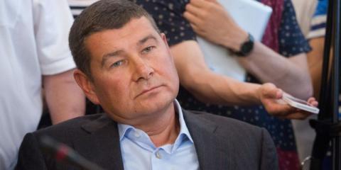 Онищенко не може дочекатися слідчих у Лондоні