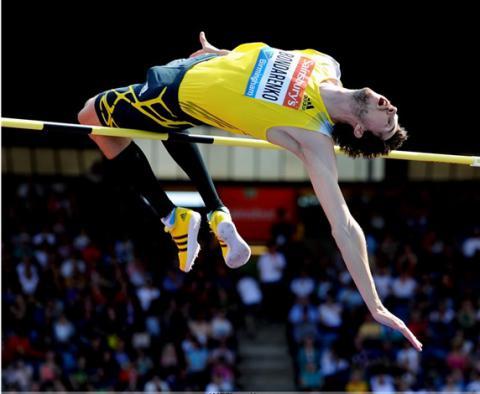 Українці вийшли до фіналу стрибків у висоту на Олімпіаді в Ріо