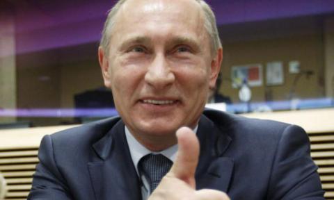 Опозиція є реальною загрозою для Путіна