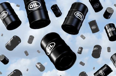 Ціна на нафту марки Brent подолала позначку в 50 доларів