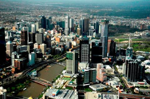 Найкращі для життя міста знаходяться в Австралії та Канаді