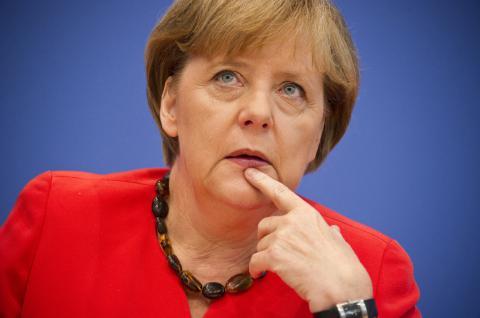 Меркель не пов'язує сплеск тероризму з напливом біженців